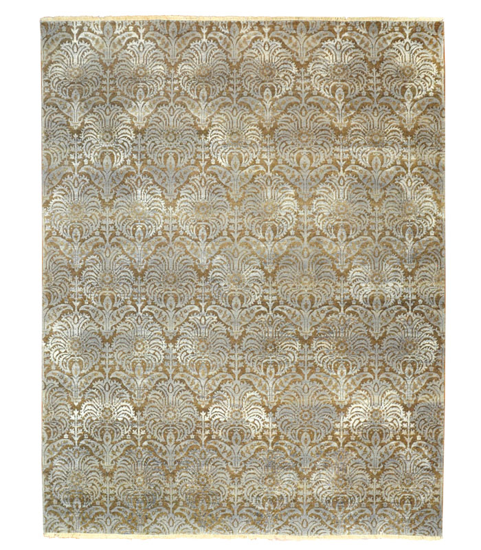 Rug Rects  - Rug Rectangle - R7523
