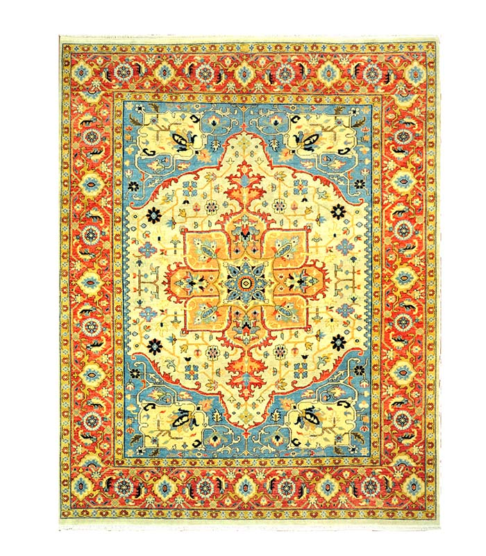Rug Rects  - Rug Rectangle - R7526