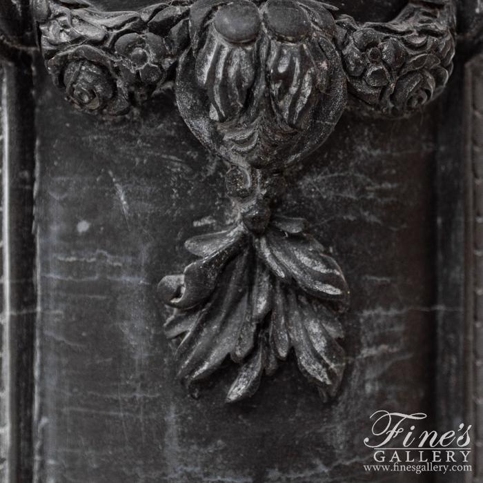 Empador Black
