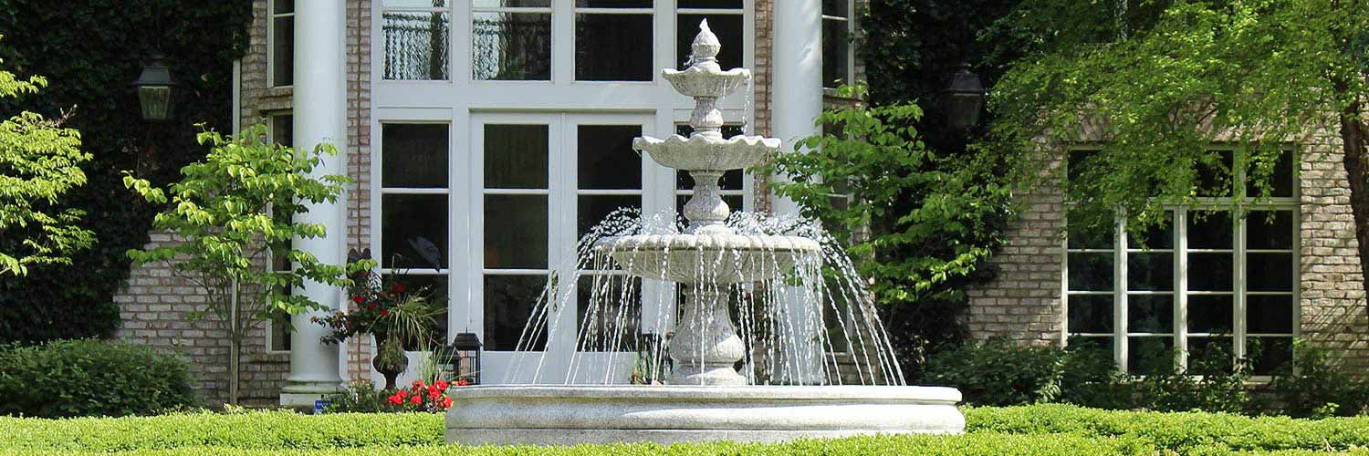 Marble Fountains Fireplaces Statuary and Architectural Products