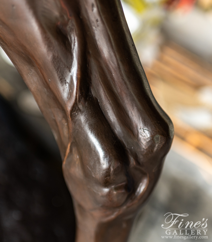 Bronze Statues  - Life Size Bronze Horse - BS-1509