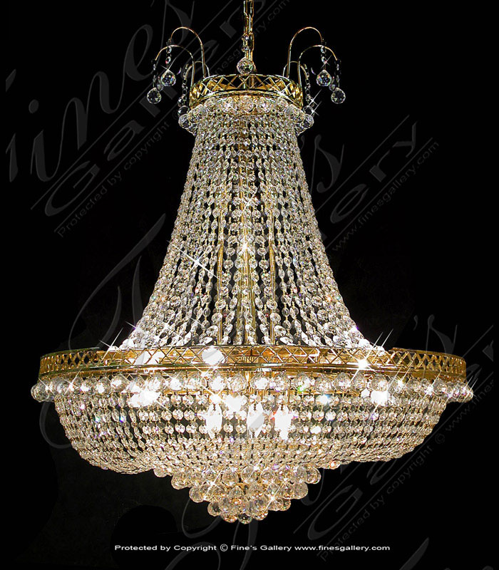 Crystal Chandelier Lighting
