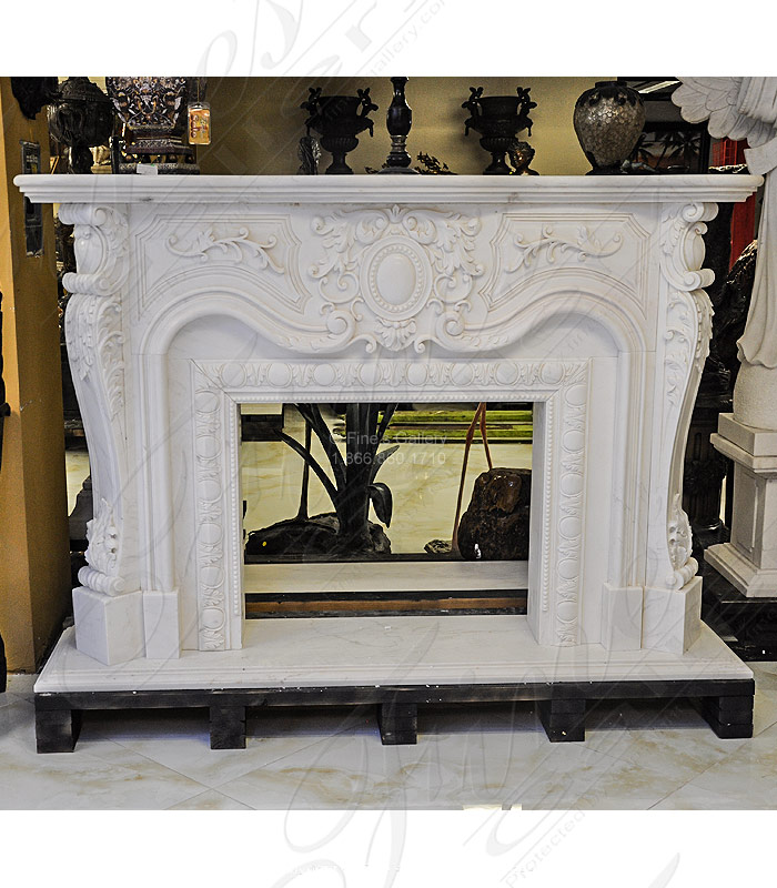 Ornate French Surround