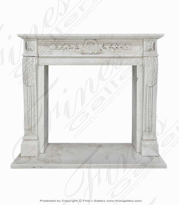 Regal Regency Marble Surround