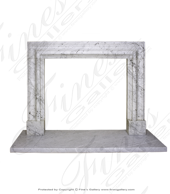 Carrara Bolection Surround