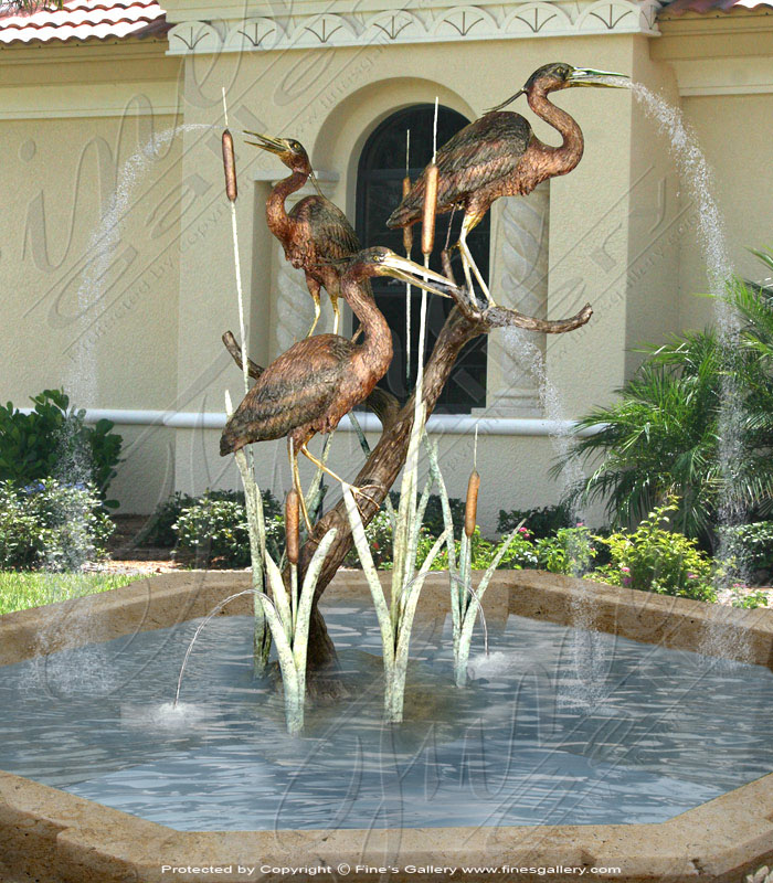 Search Result For Bronze Fountains  - Bronze Fountain - BF-692