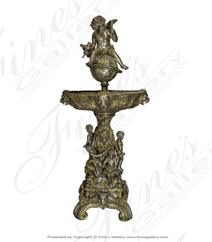Search Result For Bronze Statues  - St Michael Bronze Statue - BS-368