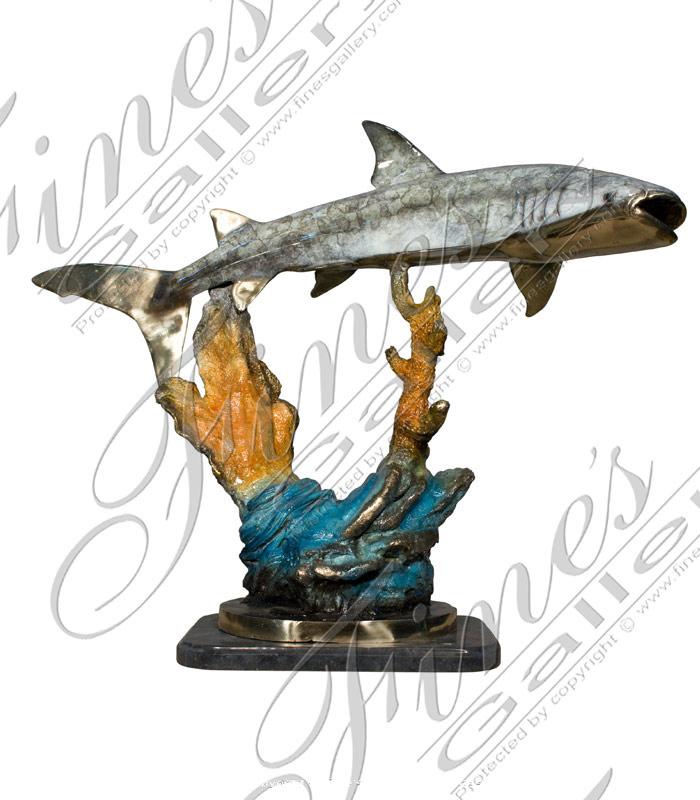 Bronze Statues  - Bronze Statue - BS-1311