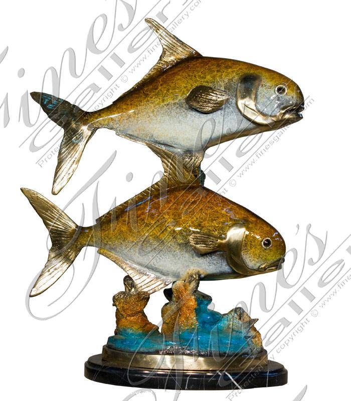 Bronze Statues  - Bronze Statue - BS-1319