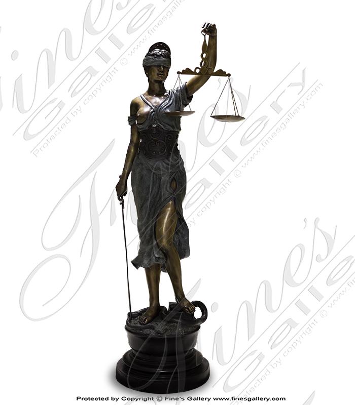 Bronze Statues  - Bronze Statue - BS-1564