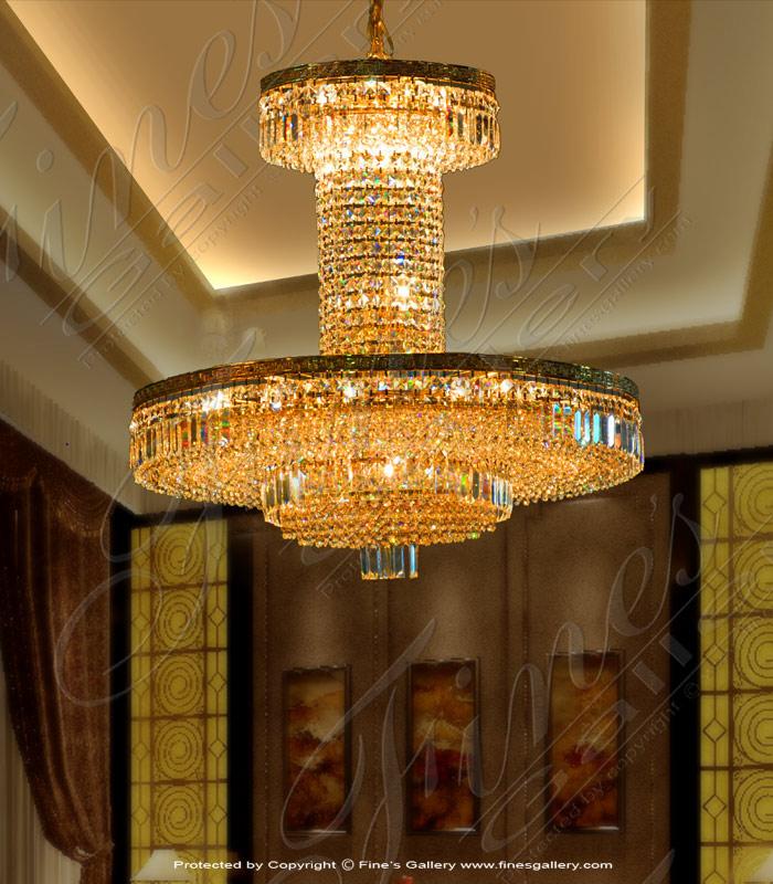 Lighting Chandeliers  - Lighting Chandelier - LC-106