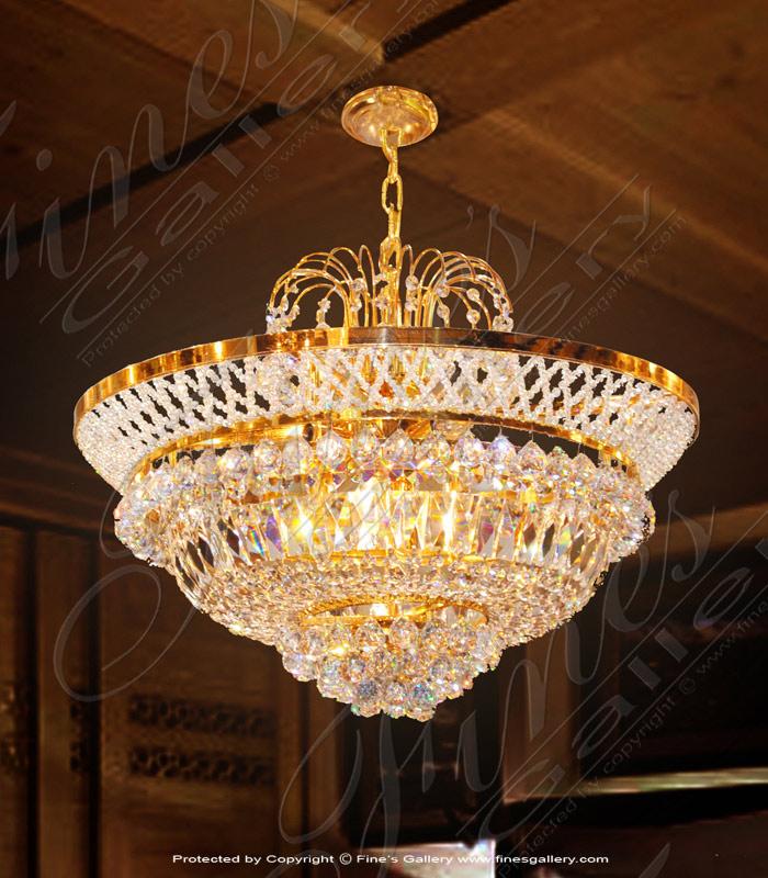 Lighting Chandeliers  - Lighting Chandelier - LC-125