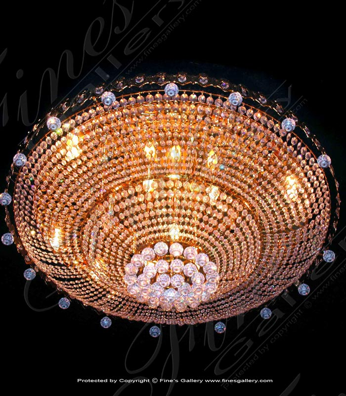 Lighting Chandeliers  - Lighting Chandelier - LC-128