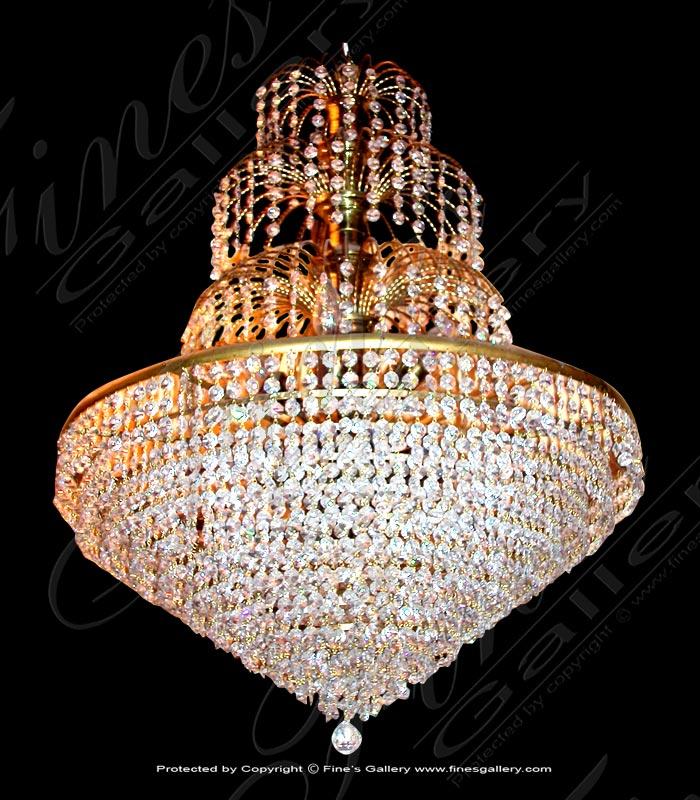 Lighting Chandeliers  - Lighting Chandelier - LC-129