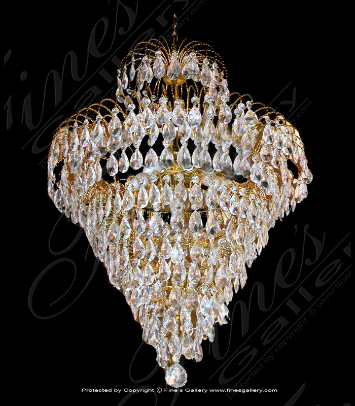 Lighting Chandeliers  - Lighting Chandelier - LC-130