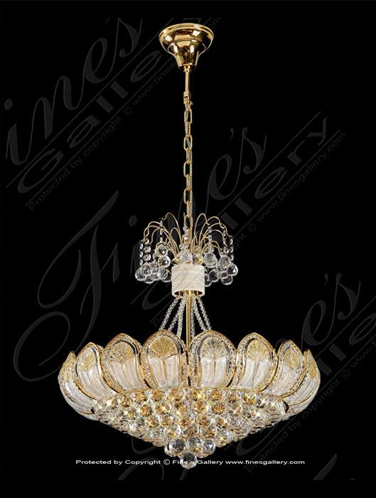 Lighting Chandeliers  - Lighting Chandelier - LC-212