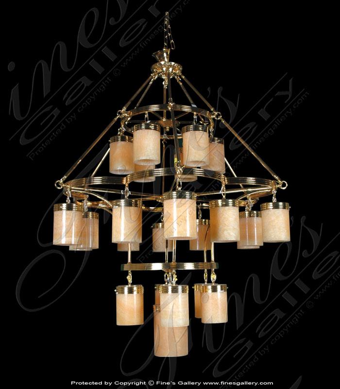 Lighting Chandeliers  - Lighting Chandelier - LC-248