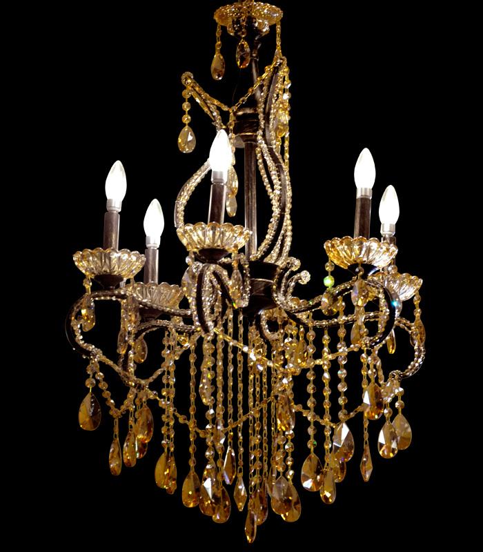 Lighting Chandeliers  - Lighting Chandelier - LC-258