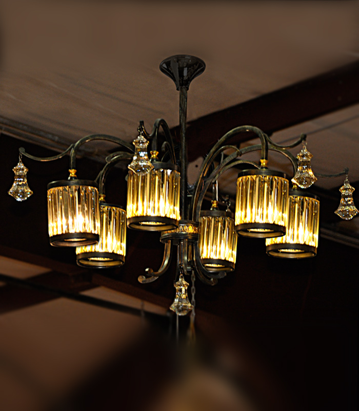 Lighting Chandeliers  - Lighting Chandelier - LC-260