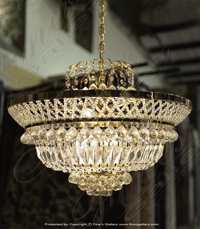 Lighting Chandeliers  - Lighting Chandelier - LC-264