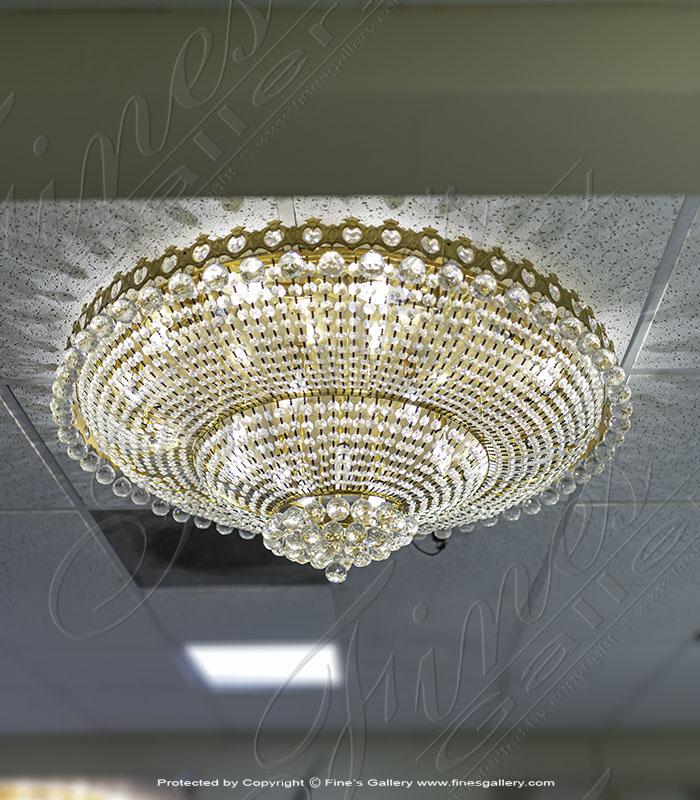 Lighting Chandeliers  - Lighting Chandelier - LC-266