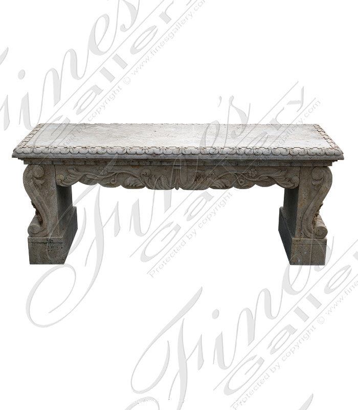 Marble Benches  - Marble Bench - MBE-149