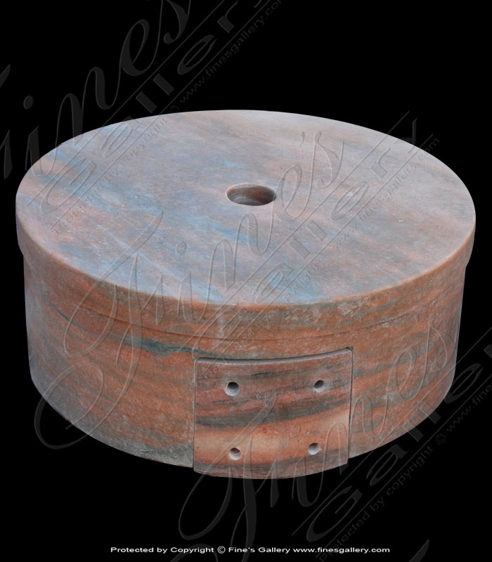 Marble Bases  - Marble Base - MBS-162