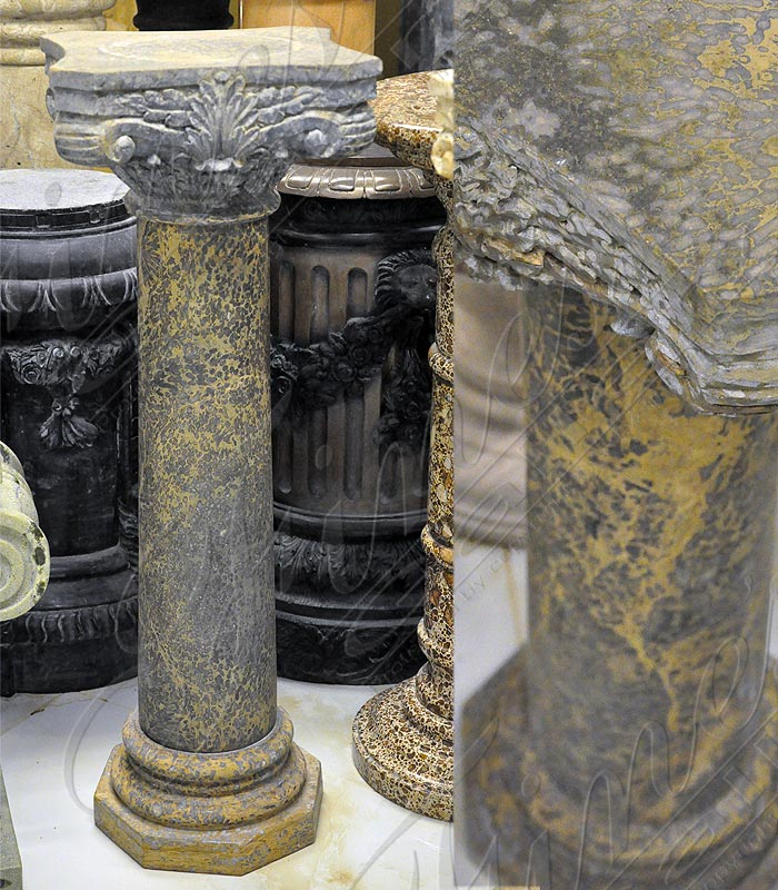 Marble Bases  - Marble Base - MBS-202