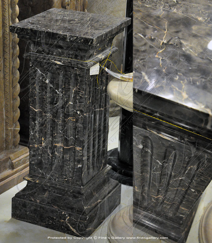 Marble Bases  - Marble Base - MBS-203