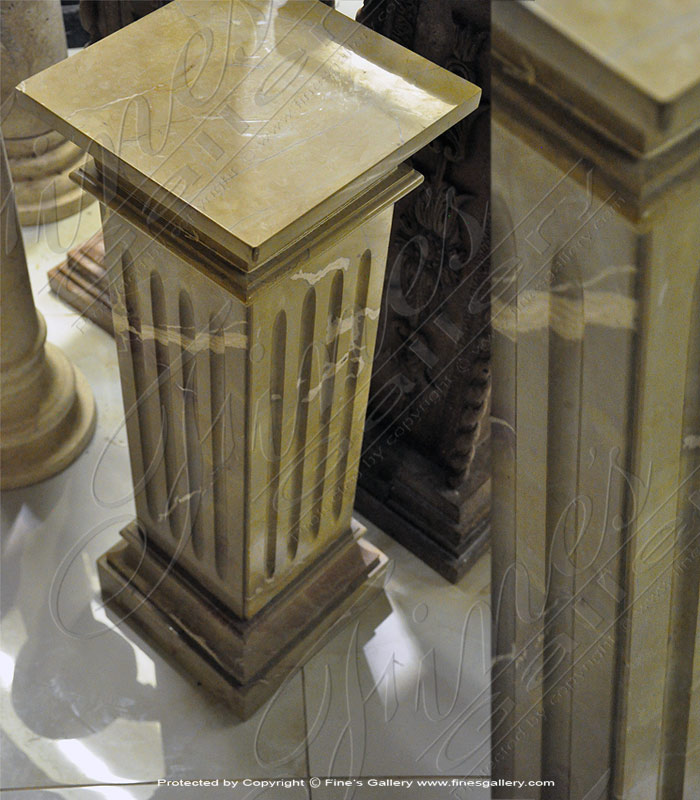 Marble Bases  - Marble Base - MBS-204