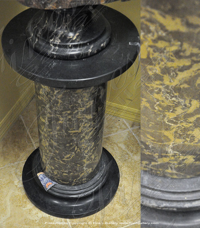 Marble Bases  - Marble Base - MBS-206