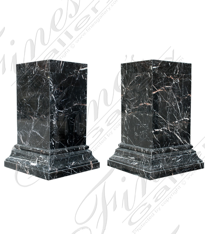 Marble Bases  - Marble Base - MBS-218