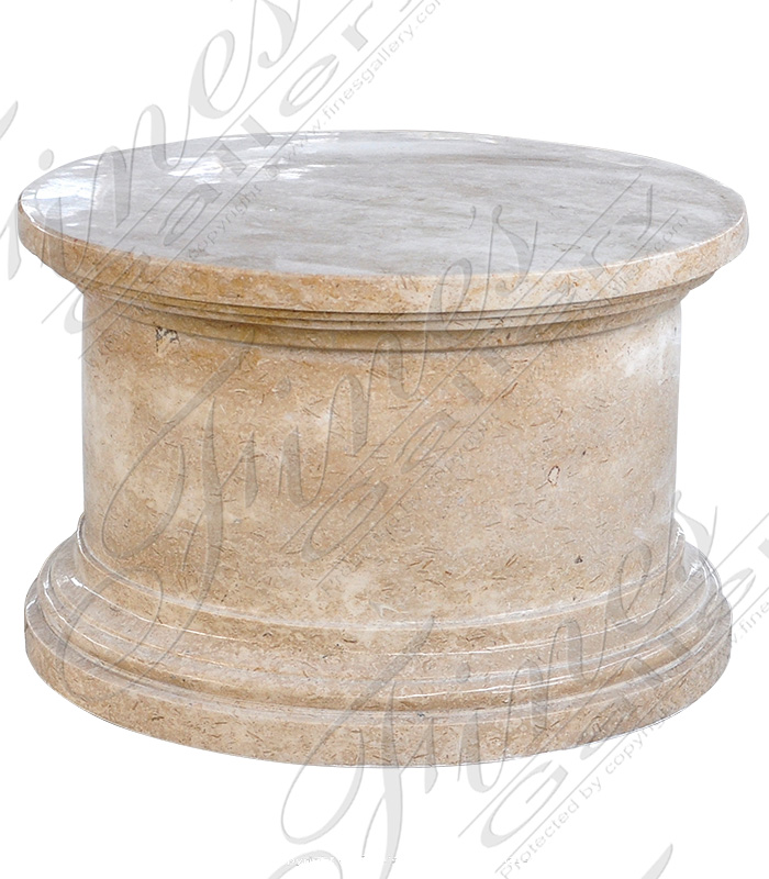 Marble Bases  - Marble Base - MBS-221