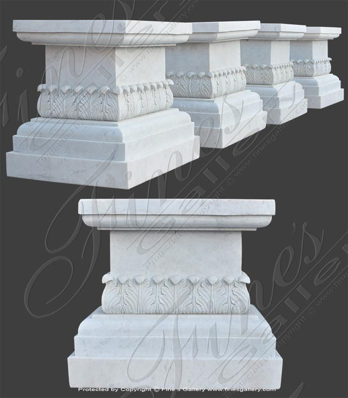 Marble Bases  - Marble Bases - MBS-237