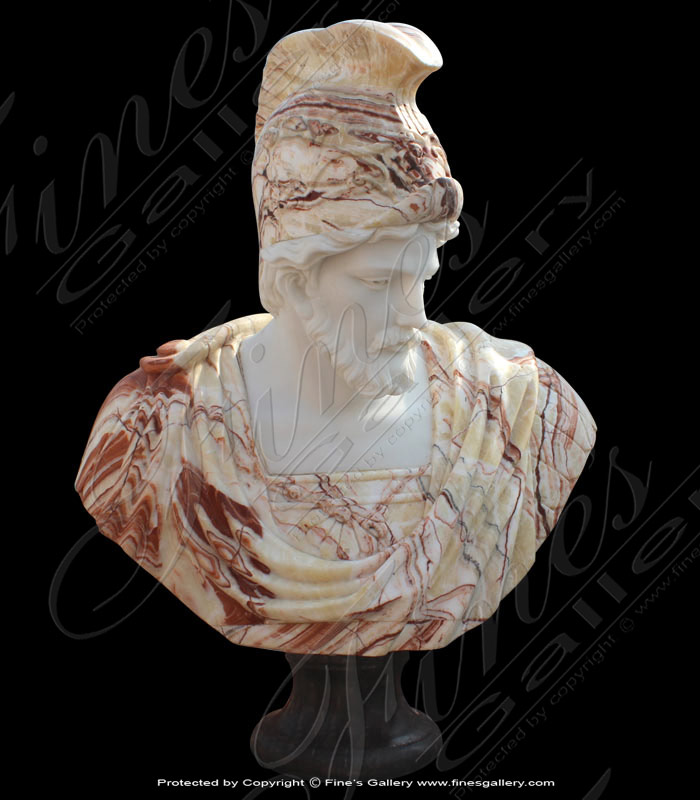 Marble Statues  - Marble Statue - MBT-433