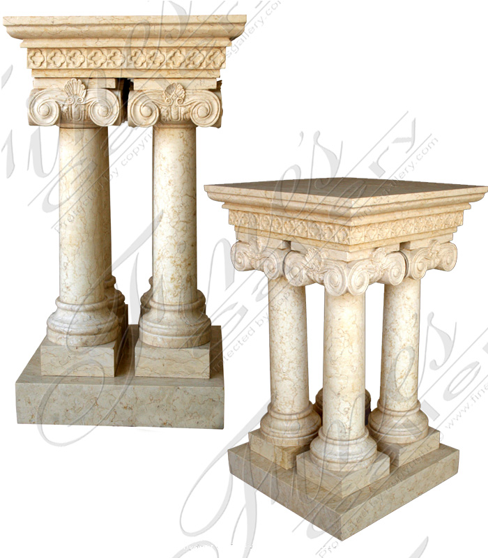 Marble Church Products  - Marble Church Lectern - MCH-005