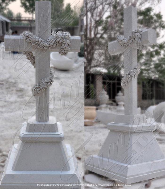 Marble Memorials  - Marble Memorial - MEM-432