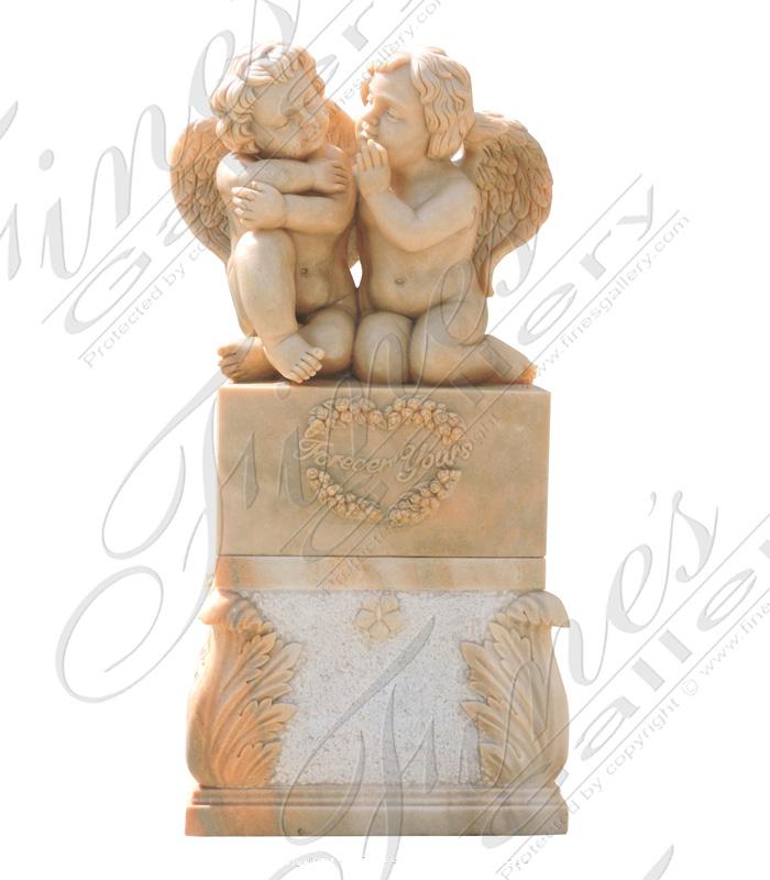 Marble Memorials  - Marble Memorial - MEM-476