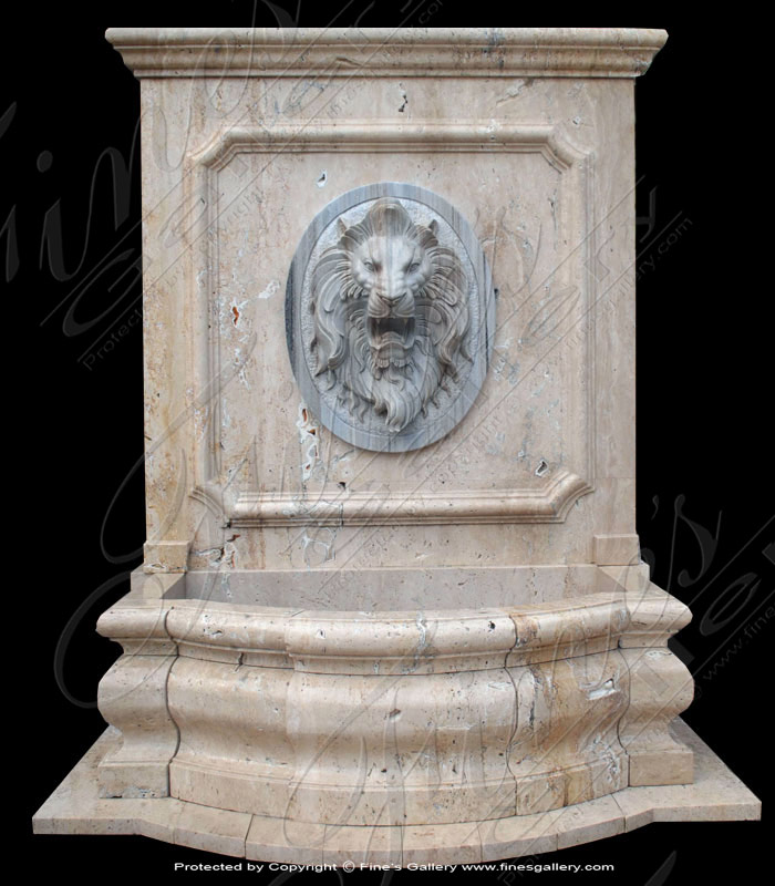 Marble Fountains  - Marble Fountain - MF-1380