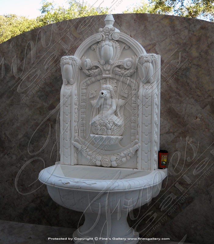 Search Result For Marble Fountains  - Marble Fountain - MF-1430