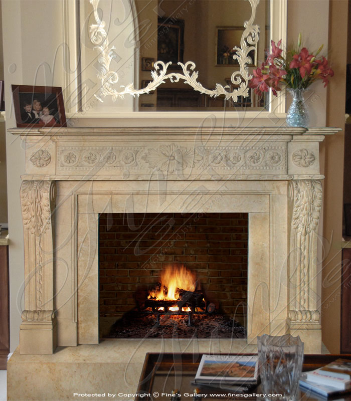 Marble Mantels Fireplace Mantles Marble Fireplaces Hearths