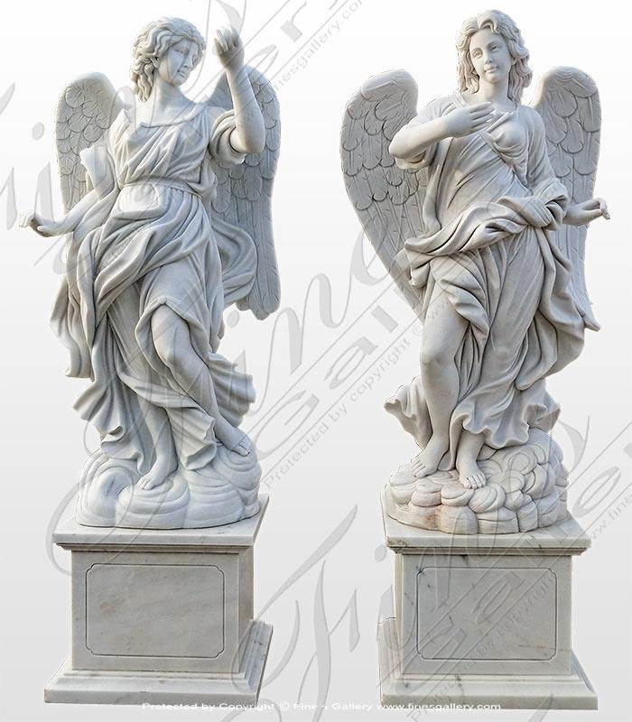 Angel Pair