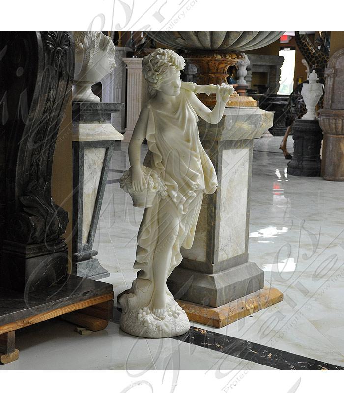 Priestess of Aphrodite