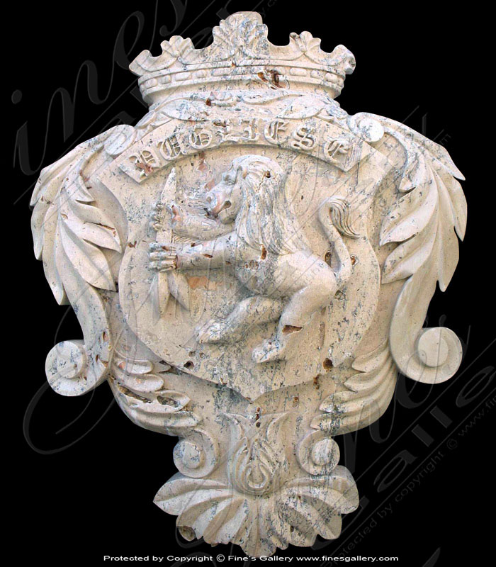Search Result For Marble Statues  - Marble Chimera Lions - MS-647