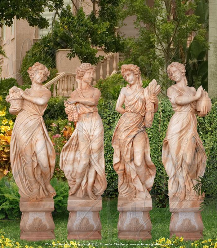 Four Seasons Ladies